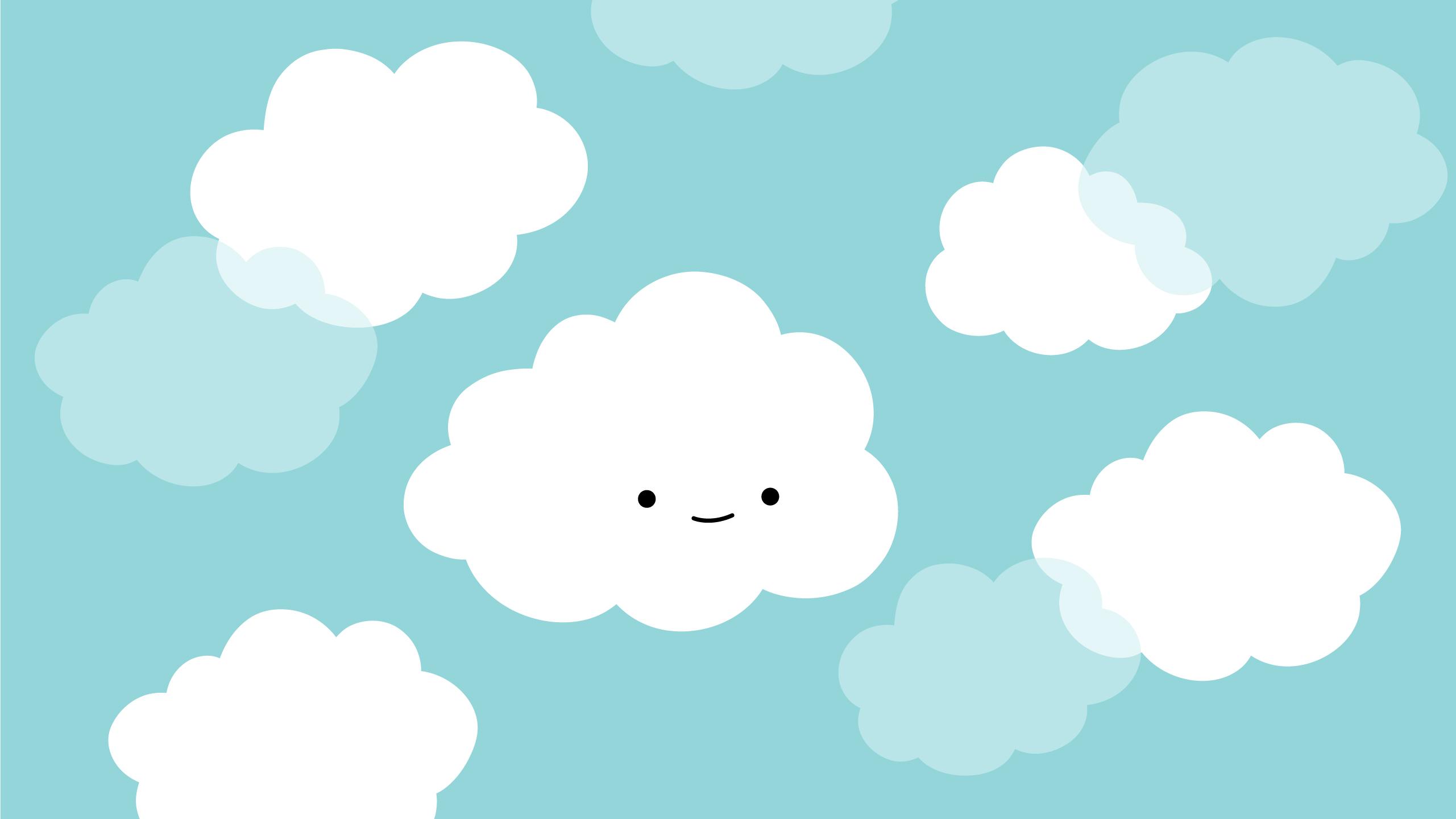 Happy Cloud Desktop Wa...