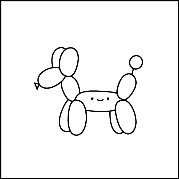 http://molliejohanson.com/wildolive/hexagontinies/HexagonTinies_BalloonDog.png